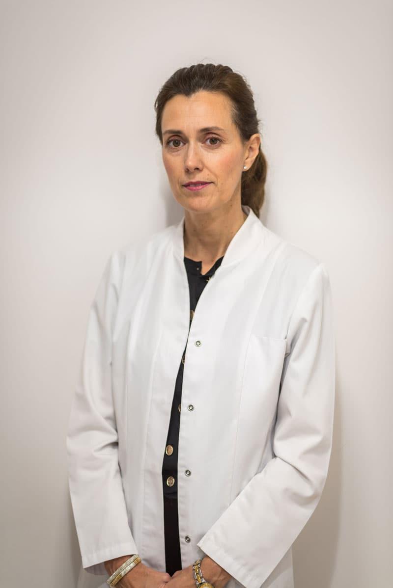 Dra. Arancha Puente