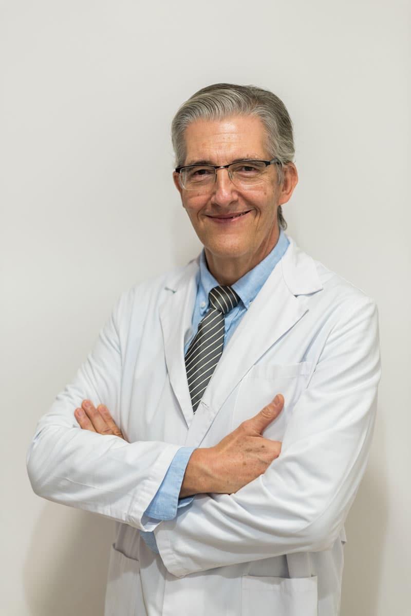 Dr. José Carlos Fernández Rial