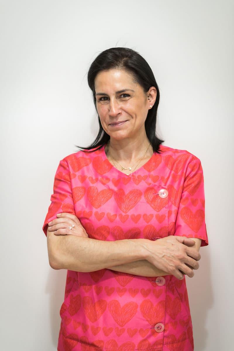 Montse Barrero