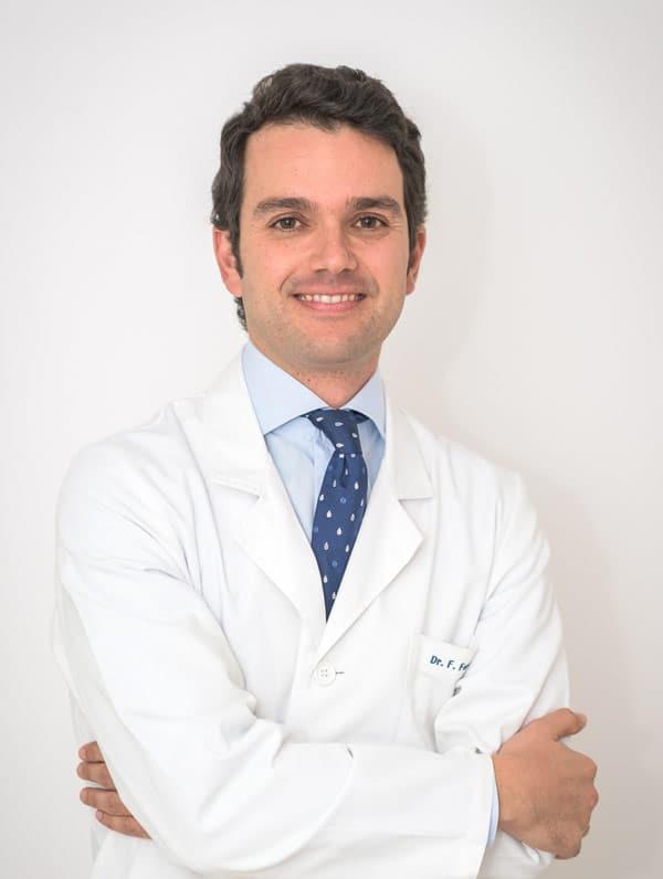 Dr. Fernando Fernández