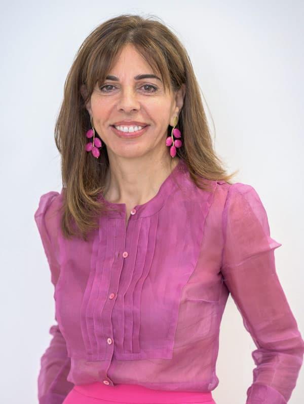 Carmen Pérez Olmedo