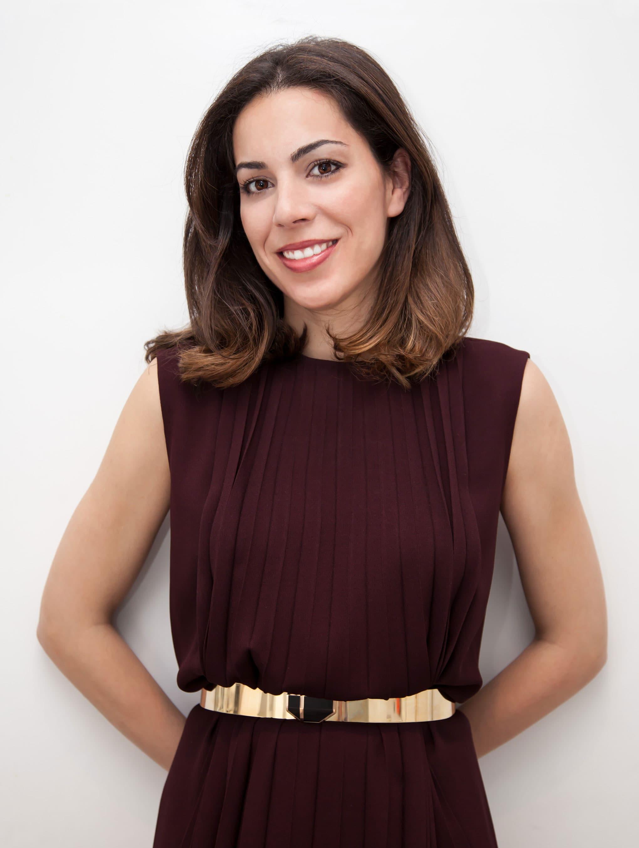 Carmen Peñas