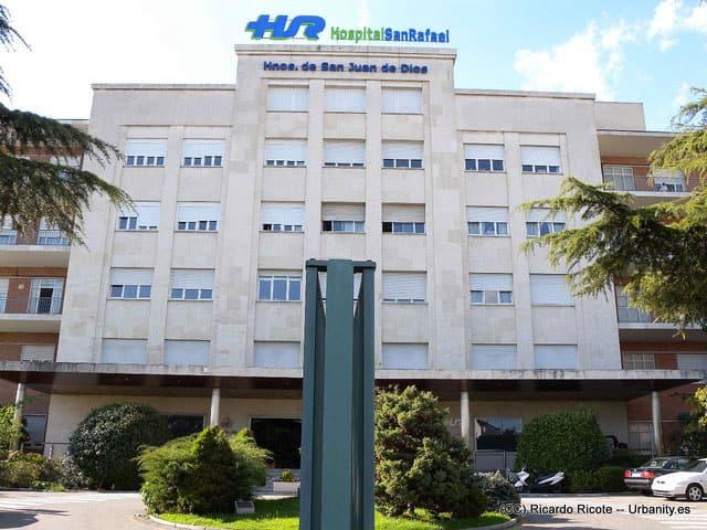 hospital-san-rafael-madrid