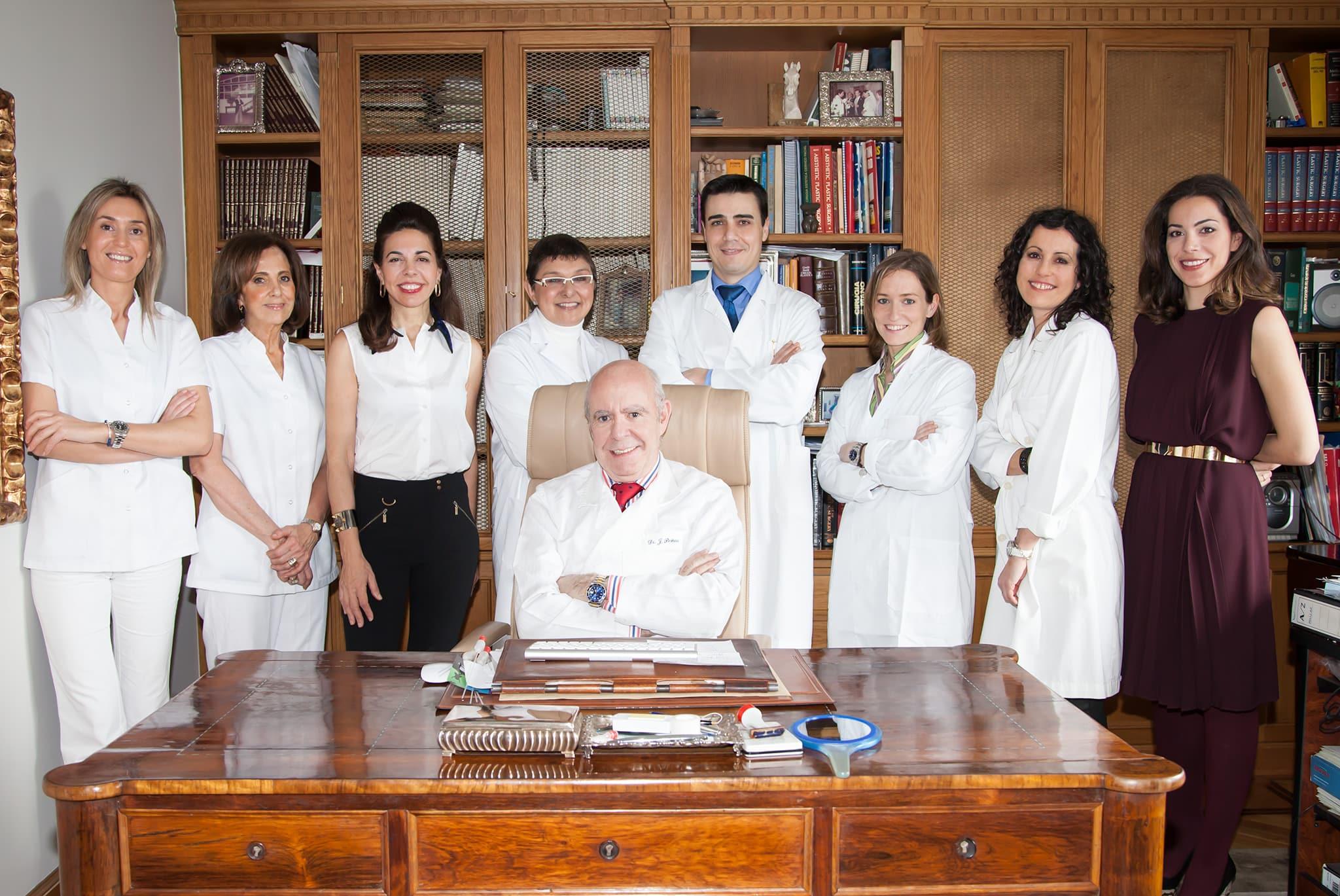 Clinica Dr. Juan Peñas