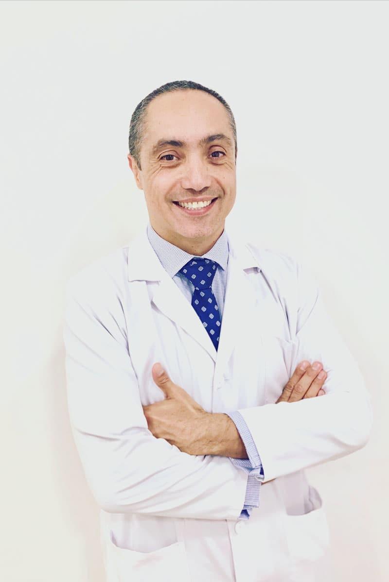 Dr. Mauricio Avellaneda